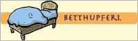Petra Bartoli für Betthupferl im Bayerischen Rundfunk